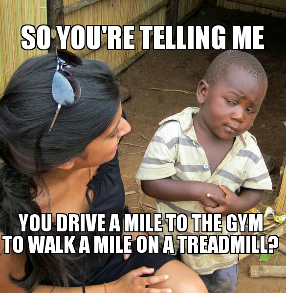 1 mile = 1.6 km in case anyone has any doubts